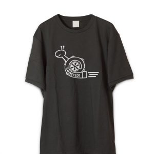 Turbo Charger Snail T-Shirt