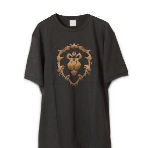 World Of Warcraft Alliance T-Shirt