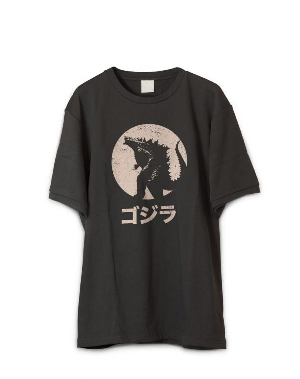 Vintage Godzilla T-Shirt