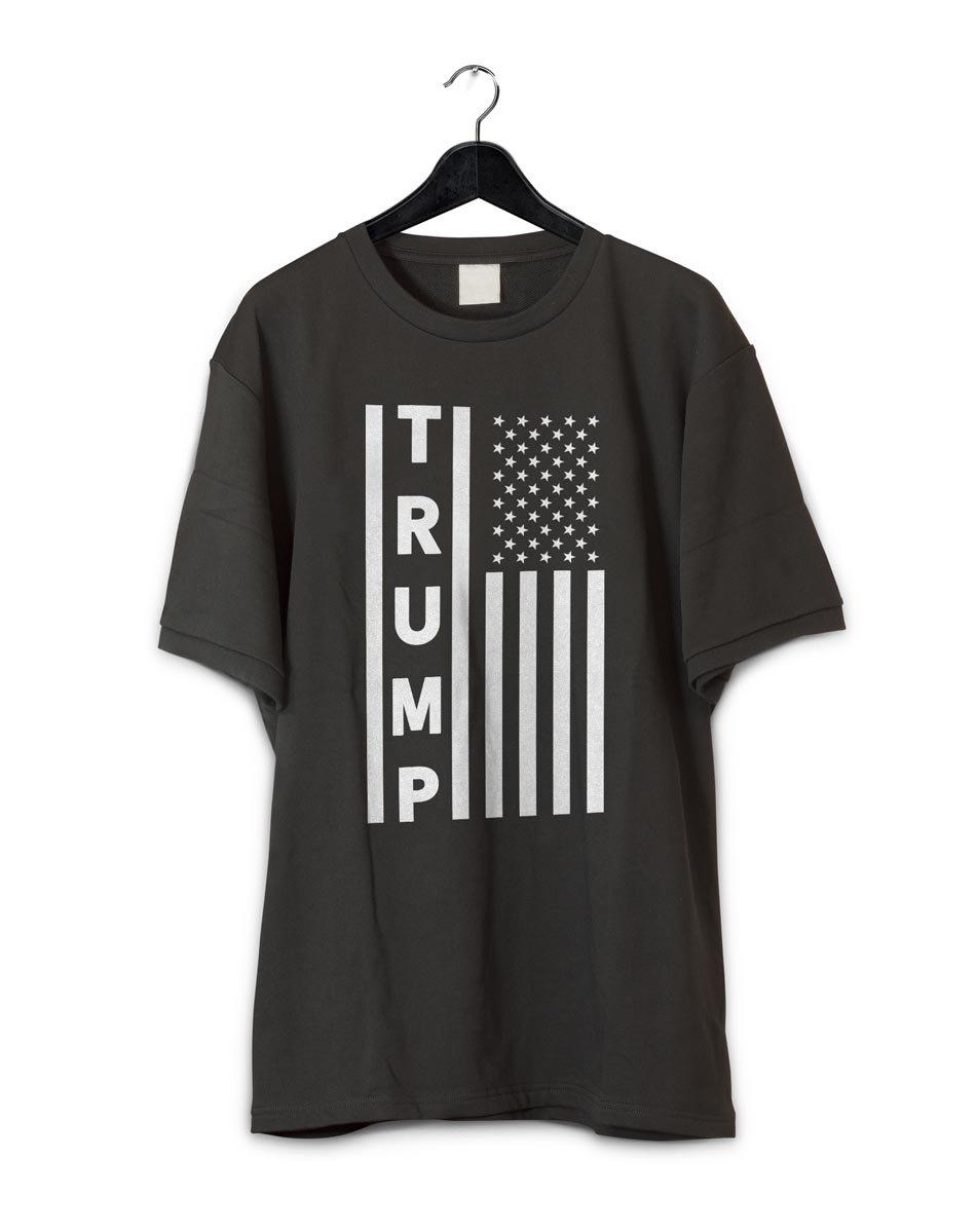 Trump Flag Republican T-Shirt