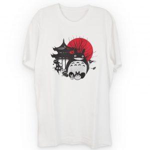 My Neighbor Totoro Japan Spirits T-Shirt