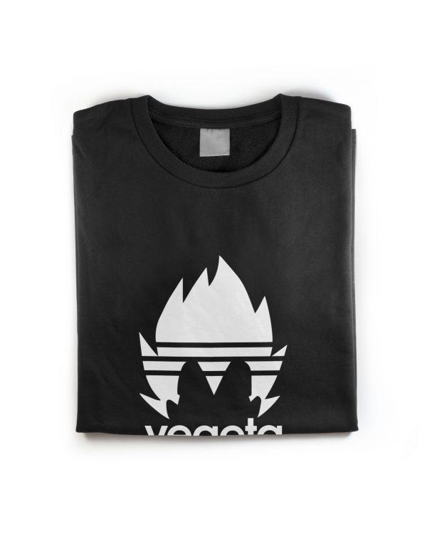 Majin Vegeta Vapor Wave T-Shirt