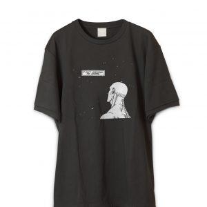 Doctor Manhattan I Don't Understand This Universe T-Shirt
