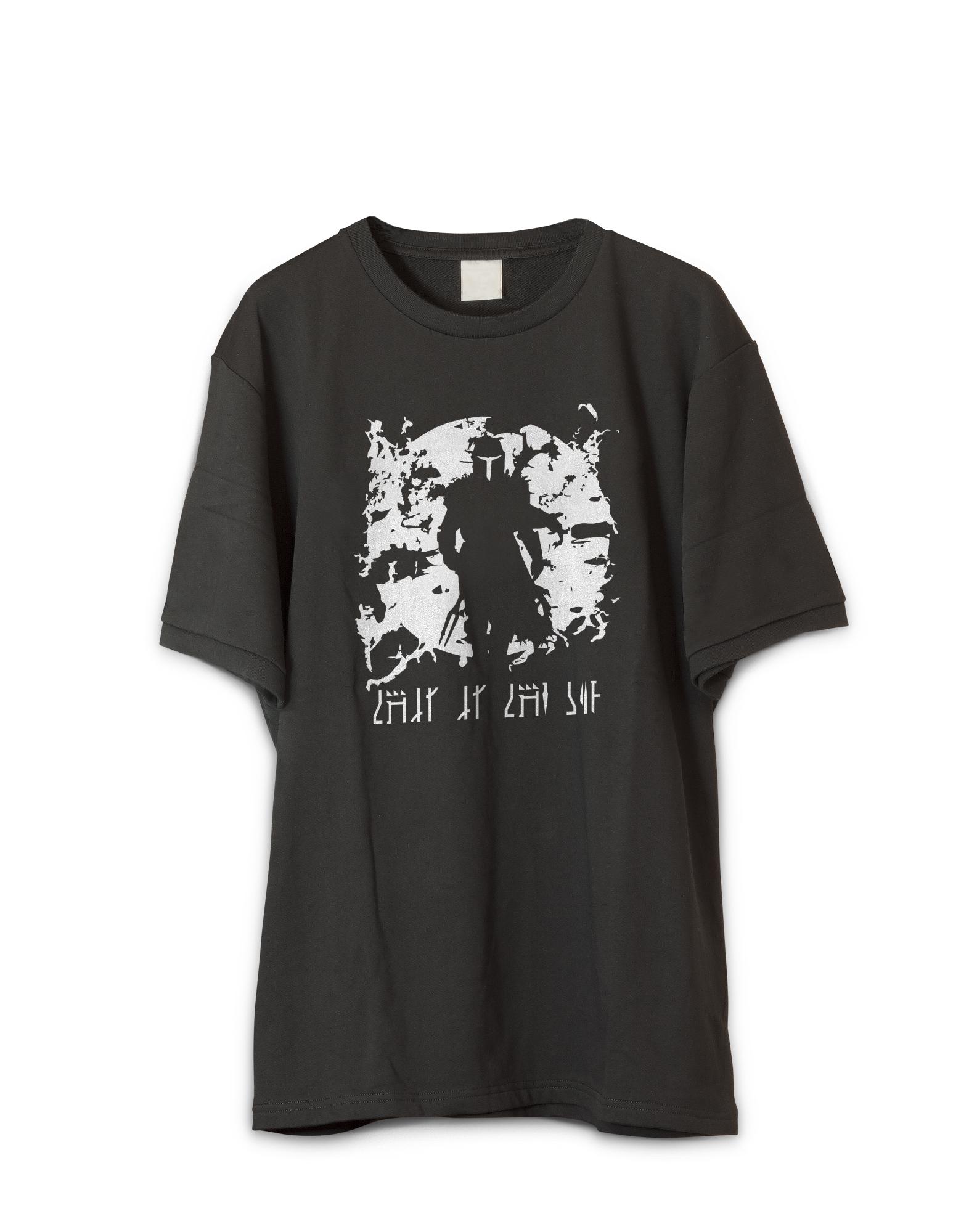 Mando This is The Way Bounty Hunter T-Shirt