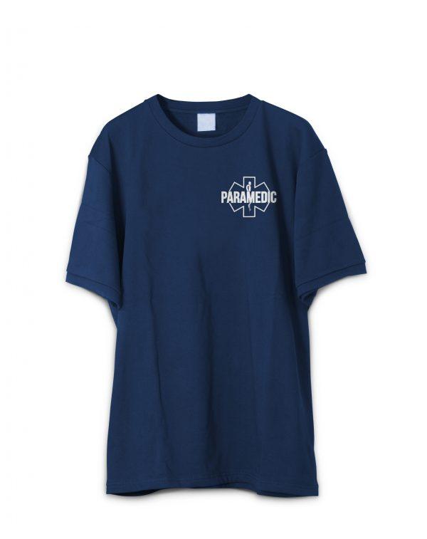 Paramedic Medic EMT T-Shirt