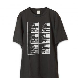 Subaru WRX Generations JDM T-Shirt