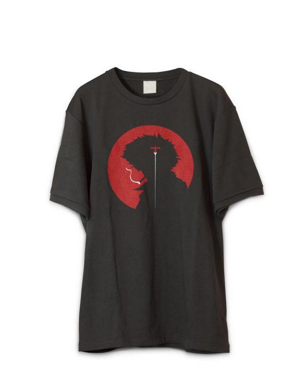 Cowboy Bebop Spike Spiegel Space T-Shirt