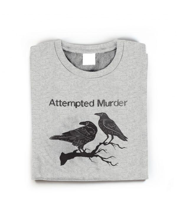 Attempted Murder - Shot2