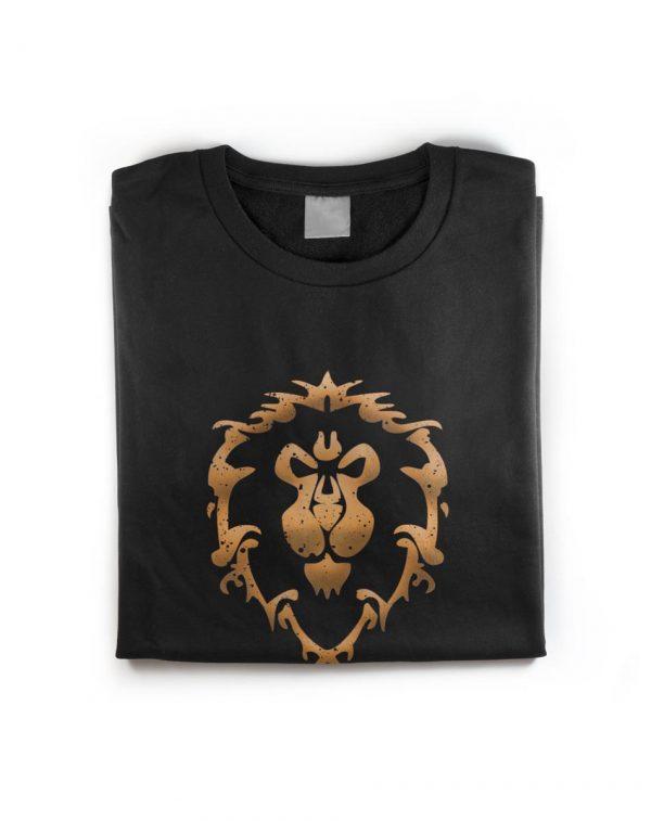 WOW alliance T-ShirtShot2